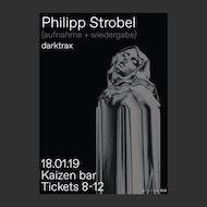 Philipp Strobel (aufnahme + wiedergabe)