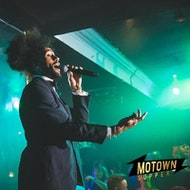 The Motown Supper