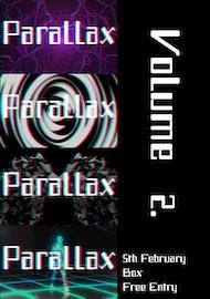 Parallax // Vol.2