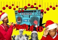 Amplified Santa Party!
