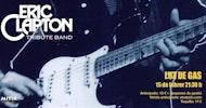 ERIC CLAPTON Tribute Band