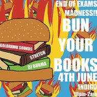 Bun Your Books