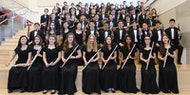 Scarsdale High School Presents: Harmonic Bridges