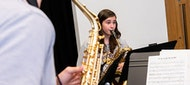 125 Years of Adolphe Sax
