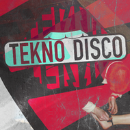 Tekno Disco 2nd Birthday w/ 808 Moet, Tom Jarmey & Method DJs