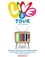 Telecinco Live Tour