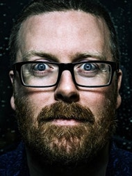Frankie Boyle Work In Progress With Support