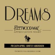 Dreams - A Fleetwood Mac Appreciation Night