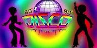 80's/90's Dance Night