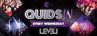 Quids In Wednesdays