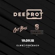 Deeprot x Got Bass x Subtle Sounds