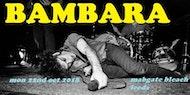 Bambara (US) + guests