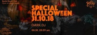 Special Halloween At Bestial Beach Club | 31.10