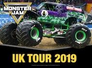 Monster Jam 2019: Coventry