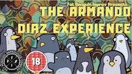 Fat Penguin : The Armando Diaz Experience