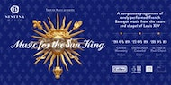 Music For The Sun King